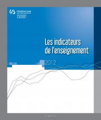 Indicateurs de lenseignement 2012