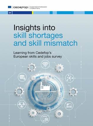 Insights into skill shortages