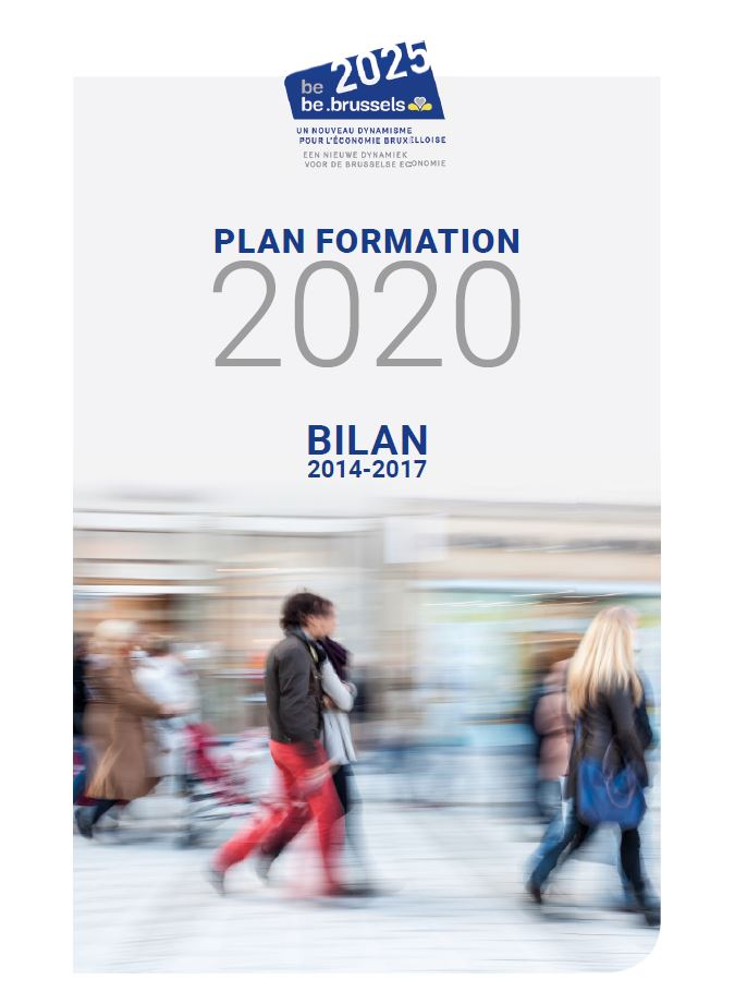 Plan formation 2020