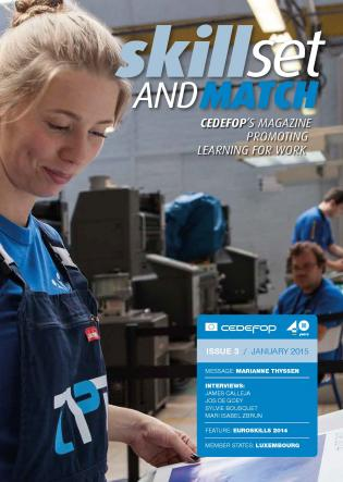 SkillSett January 2015