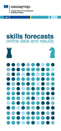 Skills forecasts online data and results