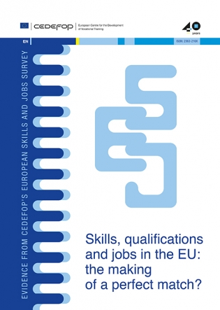 Skillsqualificationsandjobs